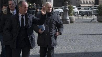 """""""Caro Zaia, l'Italia è una, lei sta illudendo  i veneti imboccando un vicolo cieco"""""""