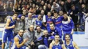Napoli fa l'impresa: espugnata Salerno
