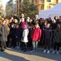 Da Potenza a Matera, famiglie in gemellaggio per l'inaugurazione della Capitale europea della cultura