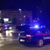 Avellino, sorpresi di notte con un machete: denunciati dai carabinieri