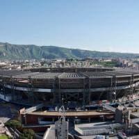 San Paolo, ultimatum del Comune al Napoli: