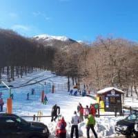 Potenza, sindaco offre Viggiano come scuola di sci per gli istituti di tutta Italia