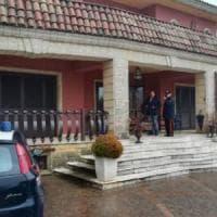 Ladri nella villa di Mastella a Ceppaloni