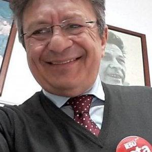 Cgil in lutto a Salerno, addio ad Angelo De Angelis