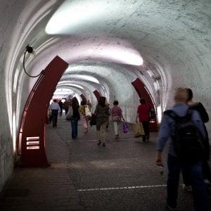 Metro linea 2, si ferma per 48 ore il servizio tra Campi flegrei e ...