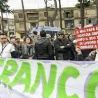 Napoli, 16 anni e sei mesi ciascuno ai tre minori che uccisero il vigilante