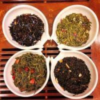 Napoli, tutti i segreti del tè giapponese
