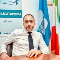 Potenza, elezioni regionali: Piero Lacorazza si candida alla presidenza