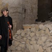 Giorno della Memoria: visita guidata teatralizzata nella Galleria borbonica con l'associazione Nartea