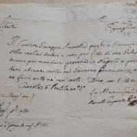 120 anni dalla Rivoluzione napoletana: l'omaggio dell'Archivio di Stato di Caserta