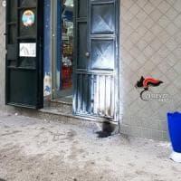 Ancora ordigni ad Afragola: attentato a sei giorni dalla visita di Salvini