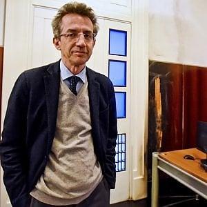 """Gaetano Manfredi: """"Un atto di civiltà aprire il Policlinico ai migranti"""""""