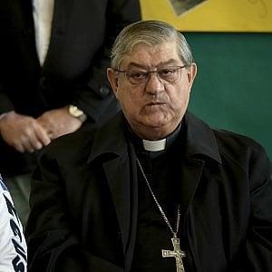 """Sea Watch, il cardinale Sepe: """"Non chiudiamo gli occhi"""""""