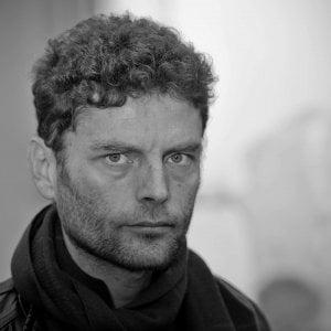 "Eduardo Castaldo: ""Ho fotografato il dolore e la guerra"""