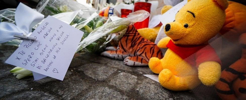 """Bimbo ucciso a Cardito, confermato il carcere per l'assassino. E confessa: """"Ho colpito con calci, pugni e scopa"""""""