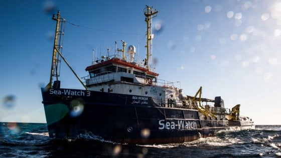 Migranti: cuoco di Benevento in sciopero della fame per i 47 della Sea Watch