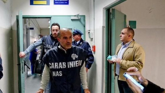 """Formiche in ospedale, nuova ispezione Nas al San Giovanni Bosco a Napoli: """"Niente insetti"""""""