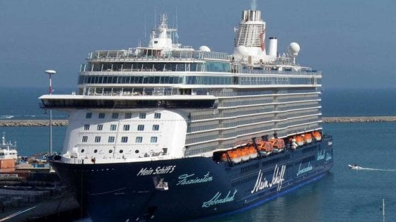 Turismo: quest'anno 69 navi da crociera a Salerno