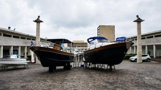 Torna il Nauticsud, 800 imbarcazioni in esposizione alla Mostra d'Oltremare