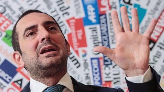 """Vincenzo Spadafora: """"Bisogna investire di più sul welfare ma la Regione deve fare la sua parte"""""""