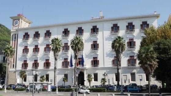 Salerno, si vota per il nuovo Consiglio provinciale