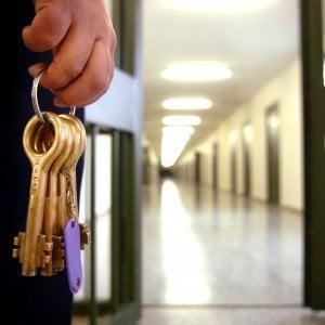 """La denuncia dell' Uspp: """"Sequestrata droga durante controlli nel carcere di Salerno"""""""