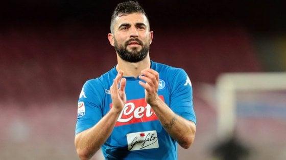 Il Napoli è a Firenze, ma Hamsik aspetta i cinesi e Albiol va a curarsi in Spagna