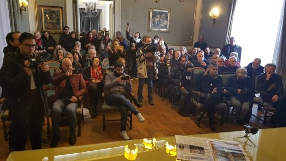 Fnsi e Ordine dei giornalisti al fianco dei colleghi della Città: l'informazione è sotto attacco