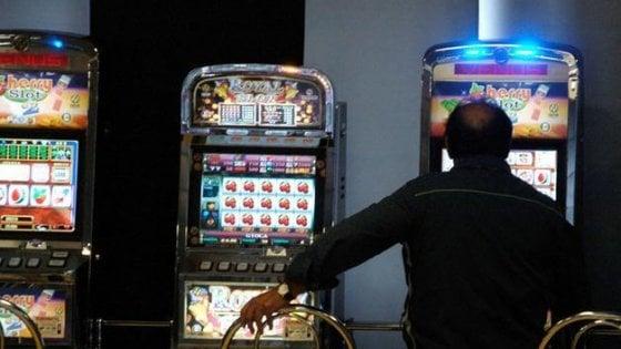 Capri, restano le slot machine: il Consiglio di Stato respinge l'istanza del Comune