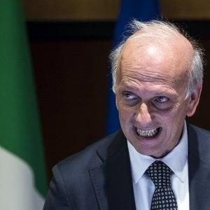 """Bufera sul ministro Bussetti, lettera aperta del sindaco di Caselle. """"Noi meridionali, stanchi di colpe ed etichette""""."""