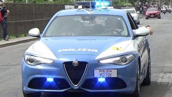 Quattro arresti in 3 mesi,recordman di  furti arrestato a Napoli