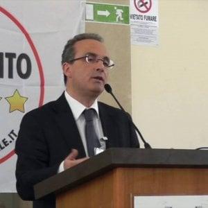 """Movimento Cinque Stelle, il senatore napoletano Presutto: """"Regionalismo, la proposta Zaia è incostituzionale"""""""