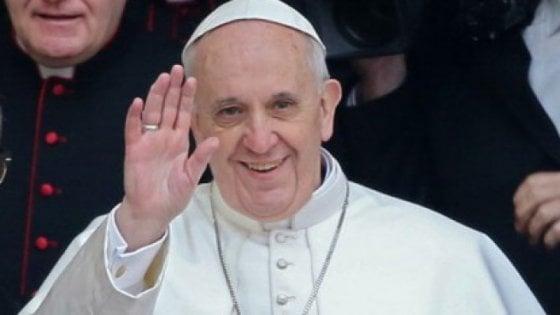 Papa Francesco verrà a Napoli a giugno