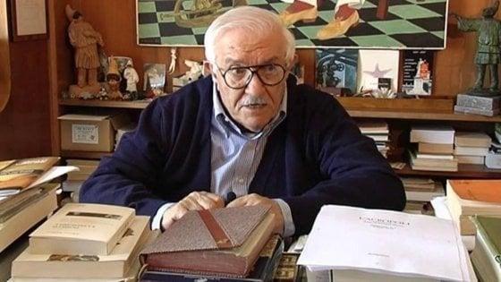 Napoli ricorda Galasso con un Premio a un anno dalla morte