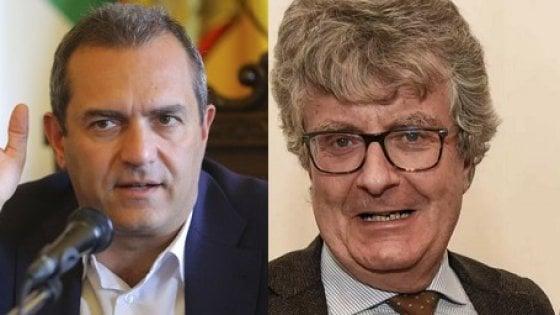 Napoli, finisce in tribunale la polemica su Fb tra il sindaco di Napoli e il direttore della Apple Accademy
