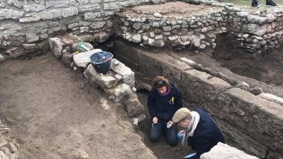 Paestum, due borse di studio per proseguire gli scavi