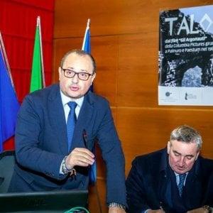 Salerno, Carmelo Stanziola è il nuovo vice presidente della Provincia
