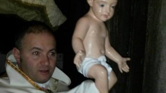 """Sanremo, parroco irpino attacca Mahmood: """"Canzone vergognosa"""""""