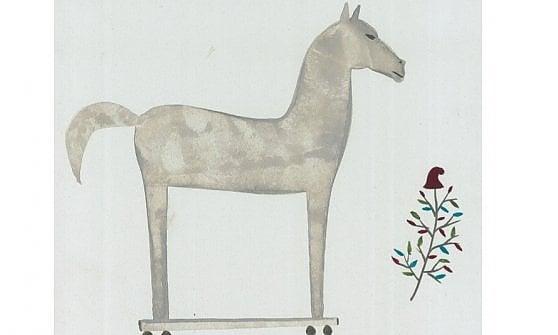 L'arte di Oreste Zevola a Parigi