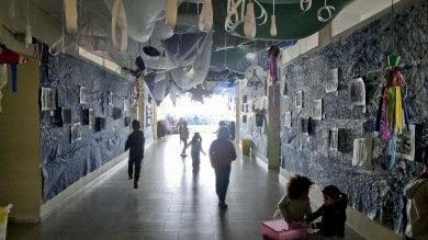 Napoli, Madonna Assunta, la scuola dei primati tra mille difficoltà    video