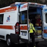 Incidenti stradali: finisce in scarpata statale 7 bis, muore 21enne