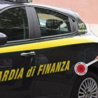 Promotore finanziario abusivo scoperto a Napoli dalla Guardia di FInanza