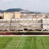 Carenze strutturali, chiuso lo stadio di Battipaglia