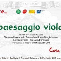 Salerno, cosa ci resta: focus sull'ambiente ed il paesaggio