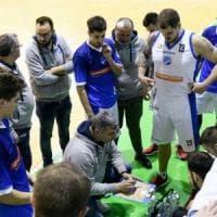 Basket, Napoli non si ferma più: ottava vittoria di fila
