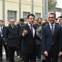 """Pomigliano, Di Maio al gruppo Leonardo: """"Sosterremo il progetto con 130 milioni"""""""