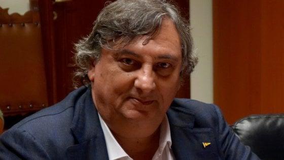 Canottieri, Ventura ritira le dimissioni