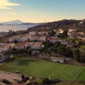 Rugby a 7, al via a Bagnoli il Naples International Sevens
