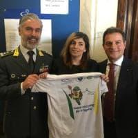 """1° Trofeo """"Napoli conCORRE per la legalità"""""""