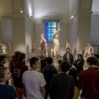 La Cina e Napoli, il Mann al salone dell'archeologia di Firenze
